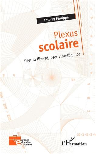 Couverture Plexus scolaire