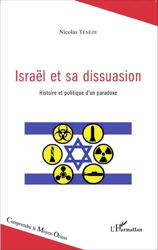 Couverture Israël et sa dissuasion