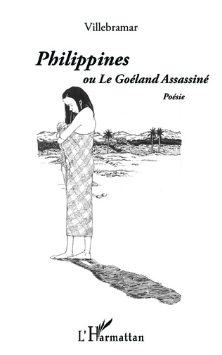 Couverture Philippines ou Le Goéland Assassiné
