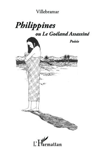 Couverture Philippines ou Le Goéland Assassiné