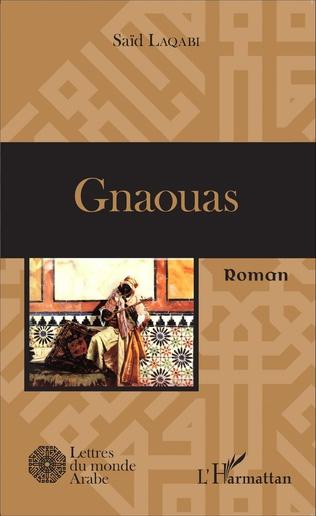 Couverture Gnaouas