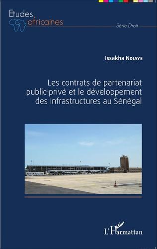 Couverture Les contrats de partenariat public-privé et le développement des infrastructures au Sénégal