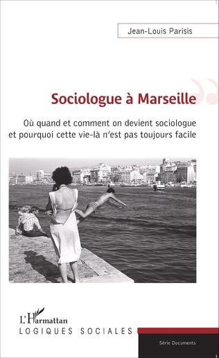 Couverture Sociologue à Marseille