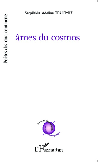 Couverture âmes du cosmos
