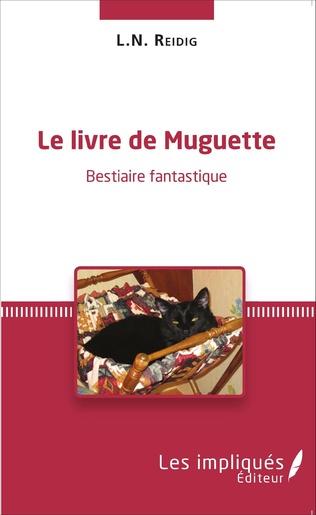 Couverture Le livre de Muguette