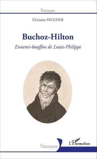 Couverture Buchoz-Hilton