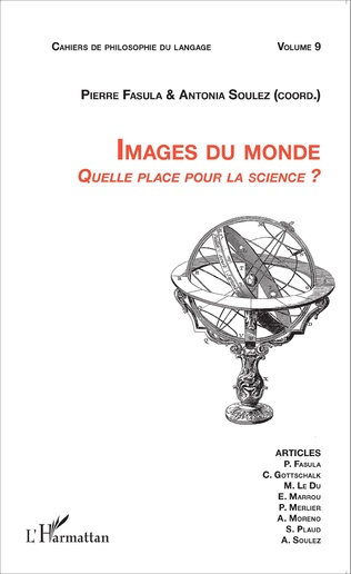 Couverture Images du monde