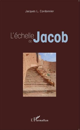 Couverture L'échelle de Jacob