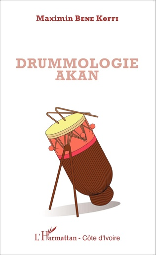 Couverture Drummologie Akan