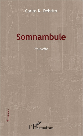 Couverture Somnambule
