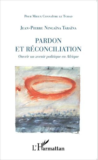 Couverture Pardon et réconciliation