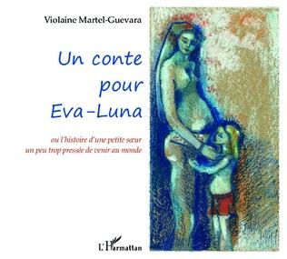 Couverture Un conte pour Eva-Luna