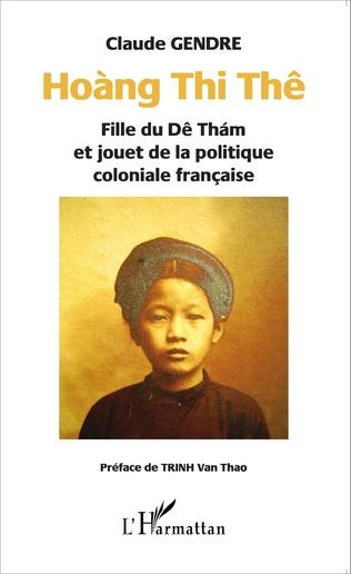Couverture Hoàng Thi Thê