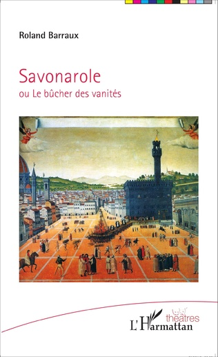Couverture Savonarole