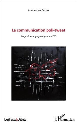 Couverture Communication poli-tweet