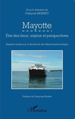 Couverture Mayotte