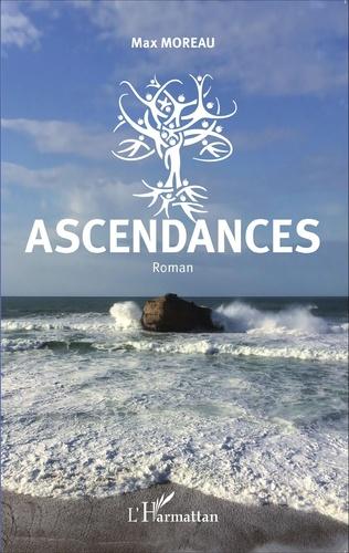 Couverture Ascendances