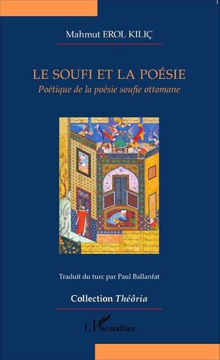 Couverture Le soufi et la poésie