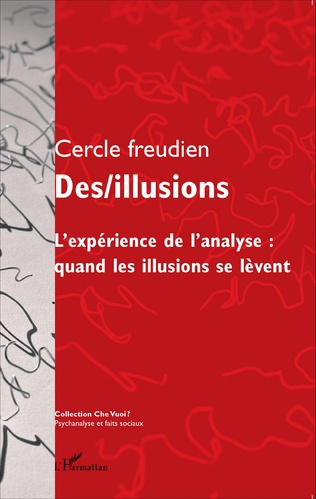 Couverture Des/illusions