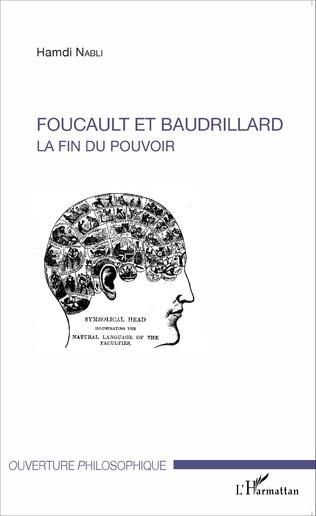 Couverture Foucault et Baudrillard