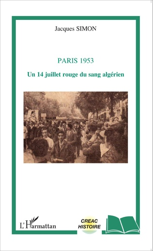 Couverture Paris 1953