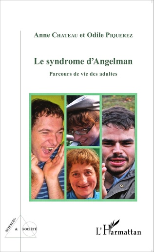 Couverture Le syndrome d'Angelman
