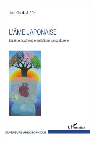 Couverture L'âme Japonaise
