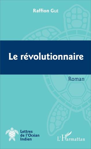 Couverture Le révolutionnaire