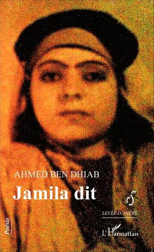 Couverture Jamila dit