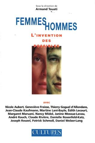 Couverture Femmes/Hommes