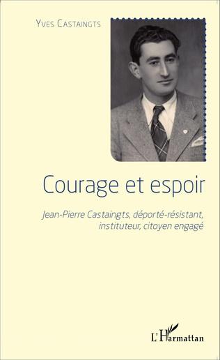 Couverture Courage et espoir