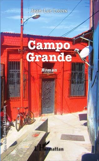 Couverture Campo Grande
