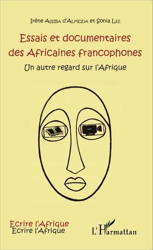 Couverture Essais et documentaires des Africaines francophones