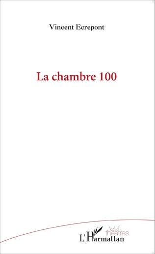 Couverture La chambre 100