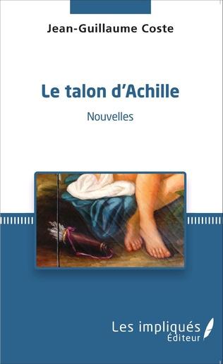 Couverture Le talon d'Achille