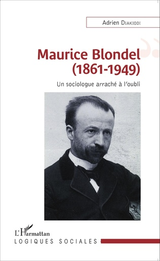 Couverture Maurice Blondel (1861-1949)