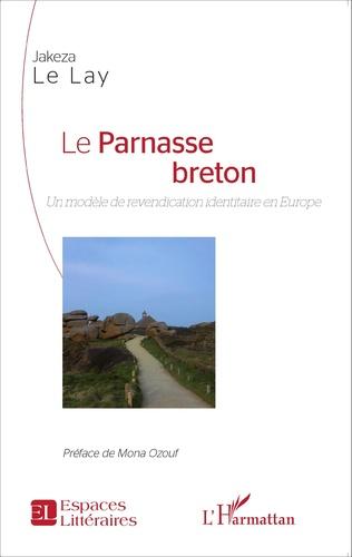 Couverture Le Parnasse breton