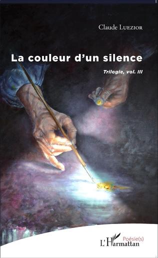 Couverture La couleur d'un silence