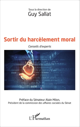 Couverture Sortir du harcèlement moral