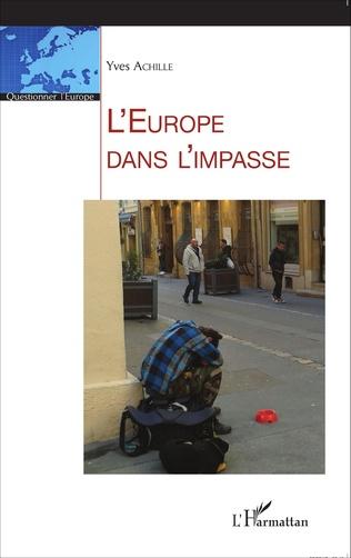 Couverture L'Europe dans l'impasse