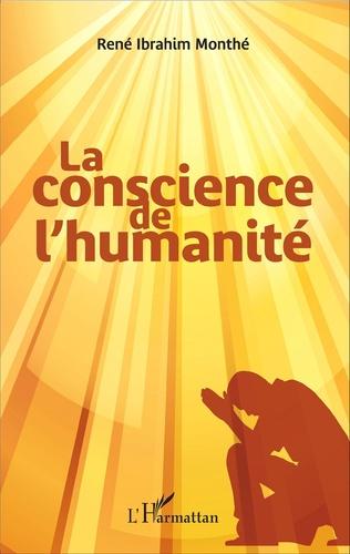 Couverture La conscience de l'humanité