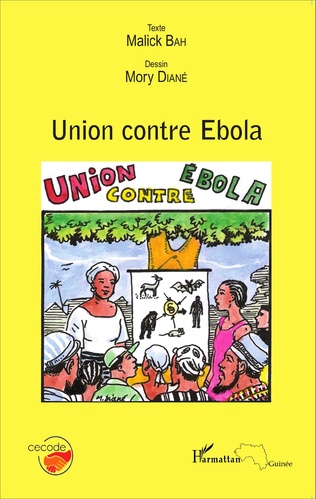 Couverture Union contre Ebola