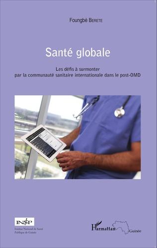 Couverture Santé globale