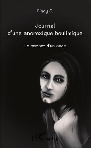 Couverture Journal d'une anorexique boulimique