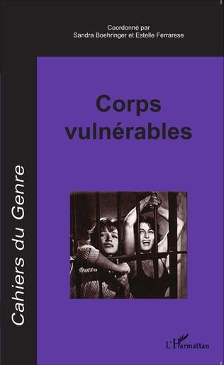 Couverture Corps vulnérables