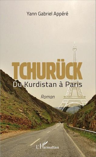 Couverture Tchurück