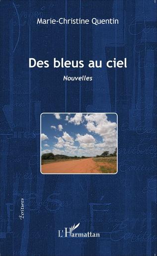 Couverture Des bleus au ciel