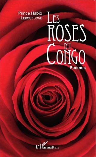 Couverture Les roses du Congo