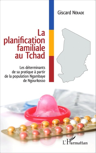Couverture La planification familiale au Tchad