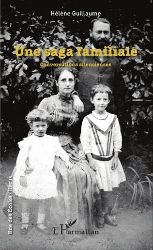 Couverture Une saga familiale